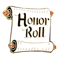 JHS Releases 4th SW Honor Roll