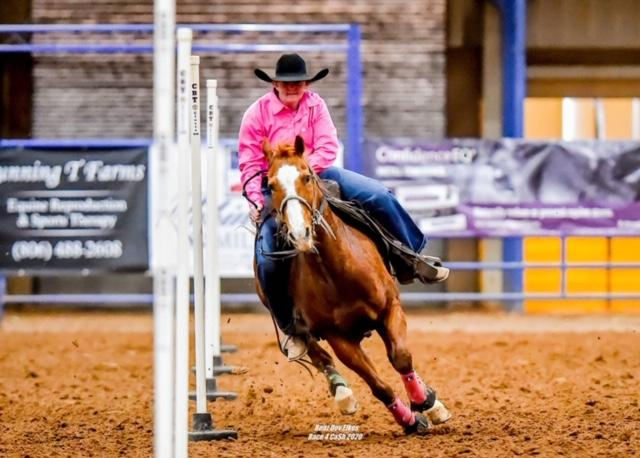 Shackelford Advances to Jr. World FInals